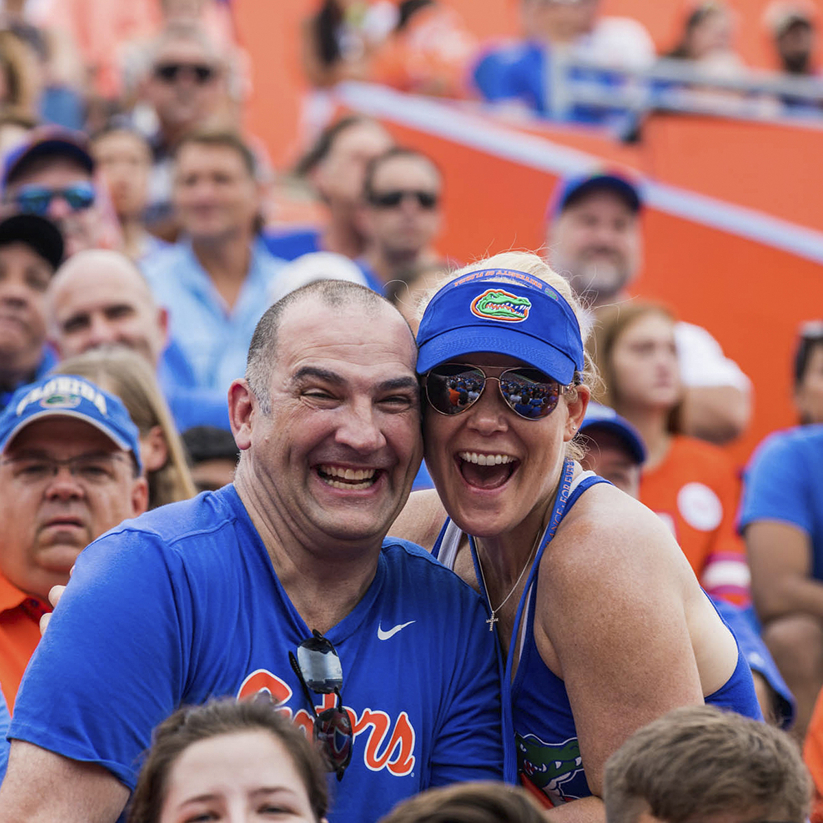 Gator Parent & Family Association Fund