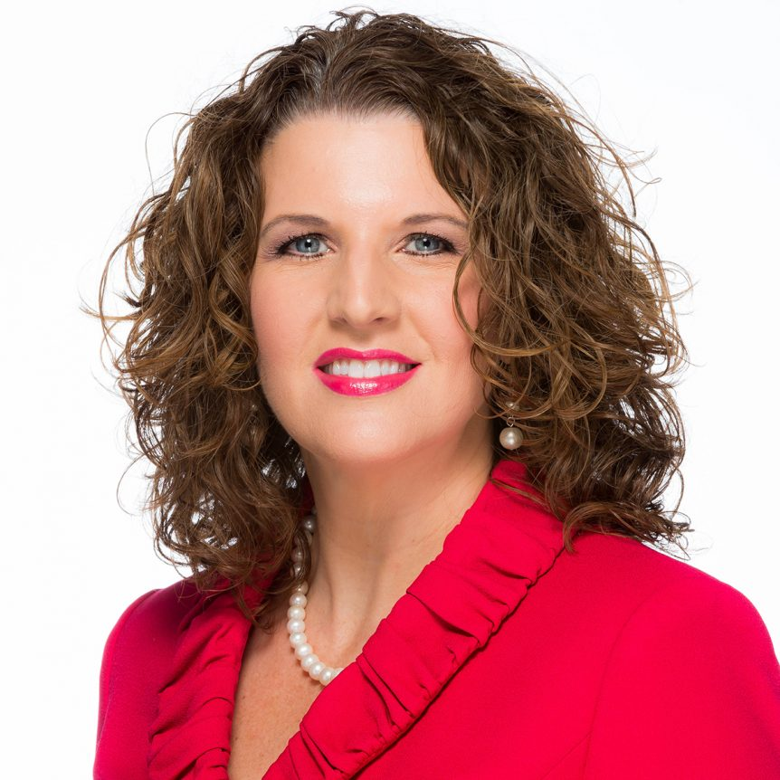 Dr. Heather White Headshot