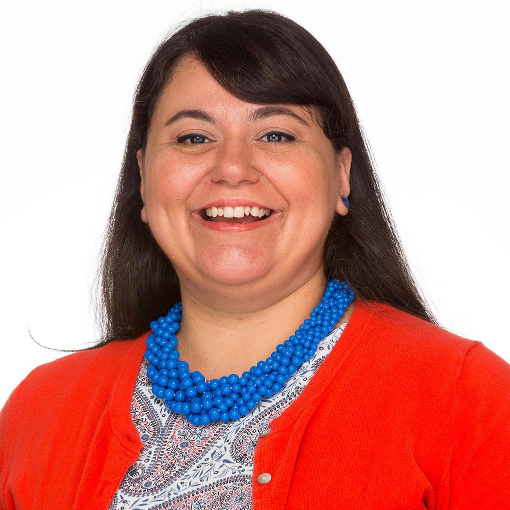 Krista Boren